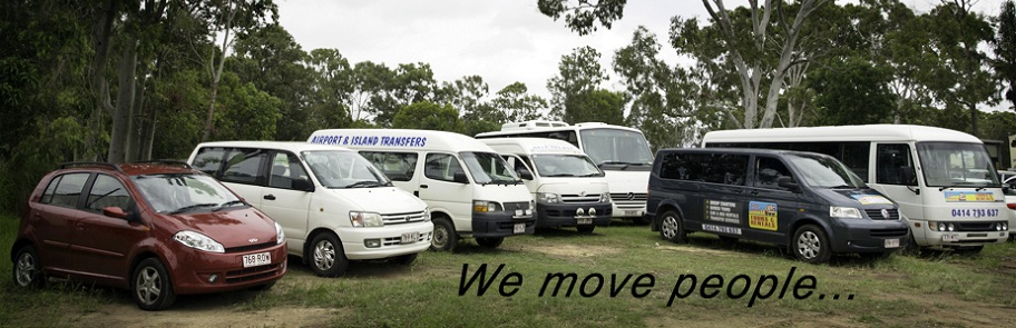 bus and car rentals Rockhampton Yeppoon