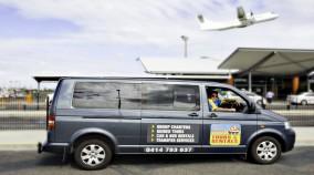 rockhampton airport transfers