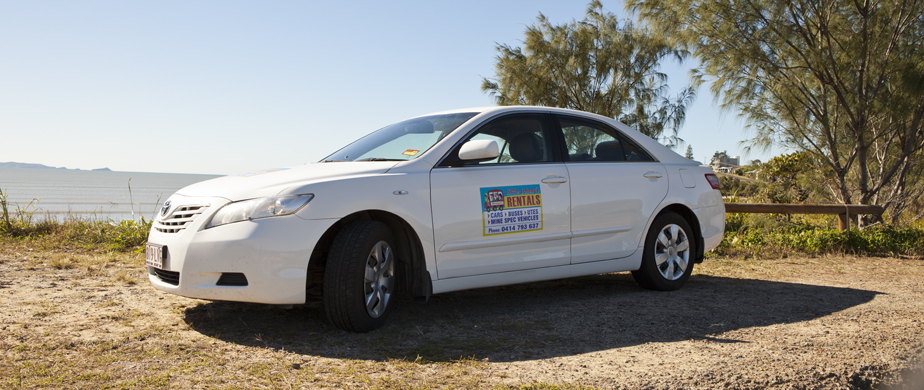 rockhampton | yeppoon | car hire
